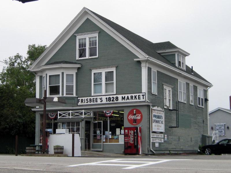Kittery Store